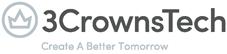 3 Crowns Technologies Logo